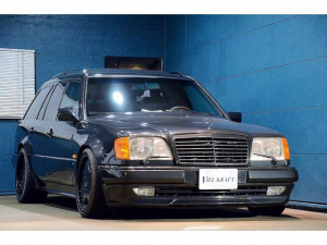 iAMG AMG E36T WIDEフェンダー