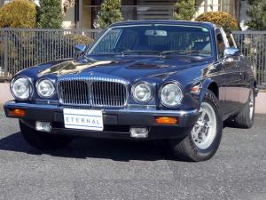 デイムラー ダブルシックス 正規ディーラー車