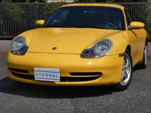 ポルシェ 911 911カレラ 2オーナー車 整備記録8枚 サンルーフ