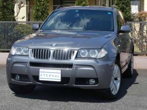 BMW X3 xDrive 25i Mスポーツ 地デジ Bカメラ Rモニタ