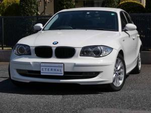 BMW 1シリーズ 116i 1オーナー 全D整備6枚あり フルセグ Bカメラ 純正16インチAW 禁煙車 ドライブレコーダー ETC