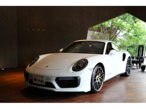 ポルシェ 911 911ターボS