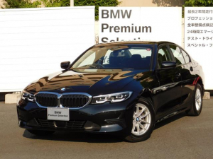 BMW 3シリーズ 320i ACC元弊社試乗車 全国2年保証