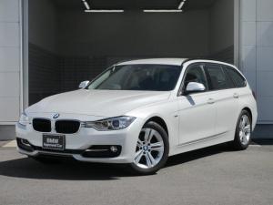 BMW 3シリーズ 320dツーリング スポーツ ワンオーナー 全国1年保証