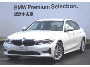 BMW 3シリーズ 320d xDrive プラスパッケージ アクティブCC