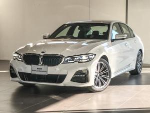 BMW 3シリーズ 320i Mスポーツ 認定中古車 ACC