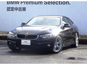 BMW 4シリーズ 420iグランクーペ Mスポーツ ACC ドラレコ レーダー