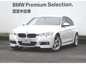 BMW 3シリーズ 320d Mスポーツ ACC シートヒーター レーンアシスト
