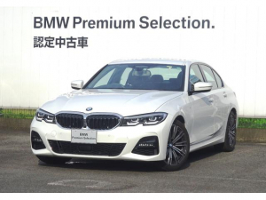 BMW 3シリーズ 320i Mスポーツ ヘッドアップディスプレー シートヒータ
