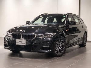 BMW 3シリーズ 320d xDriveツーリング Mスポーツ ACC オートトランク シートヒーター パドルシフト ETC2.0 LEDライト コンフォートアクセス 電動シート レーンアシスト