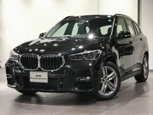 BMW X1 xDrive 18d Mスポーツ ブラックレザー オートトランク シートヒーター パドルシフト コンフォートアクセス バックカメラ 前後センサー ETC2.0 LEDライト コンフォートパッケージ ハイラインパッケージ 電動シート