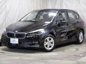 BMW 2シリーズ 218iアクティブ エコモード バックカメラ スマートキー