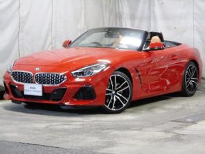 BMW Z4 20i Mスポーツ 19インチ ヘッドアップ 後退アシスト