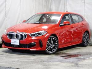 BMW 1シリーズ 118i Mスポーツ 電動シート 18インチ スマートキー