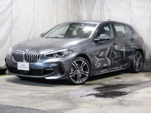 BMW 1シリーズ 118i Mスポーツ 電動トランク ACC スマートキー