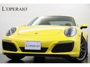 ポルシェ 911 911カレラ4 スポエグ スポクロ RSスパイダーAW
