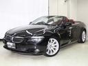 BMW/BMW 650iカブリオレ