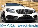 メルセデス・ベンツ/M・ベンツ C200アバンギャルド AMGライン