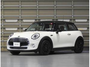 MINI クーパーD 2年保証 16インチ黒AW ワンオーナー 認定中古車