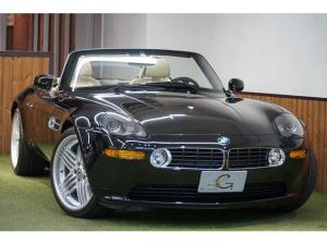 BMWアルピナ ロードスターV8 ベースグレード ロードスターV8 世界限定モデル シリアルナンバー 061/555 アルピナ20AW 2003年モデル スイッチトロニック5AT ハードトップ付 ディーラー点検整備 記録簿付き 日本仕様変更