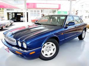 ジャガー ソブリン 3.2-V8 2002モデルX308後期最終型 ワンオーナー