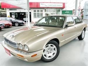 ジャガー ソブリン 4.0-V8リミテッド X308後期最終 国内200台限定車