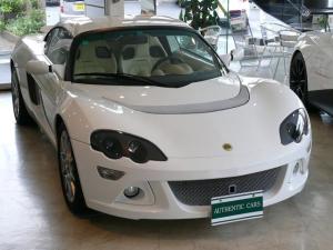 ロータス ヨーロッパS LX アスペンホワイト シャンパンホワイトレザー LXフルレザーインテリア 希少LHD 2オーナー ディーラー車 ステンマフラー
