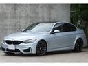 BMW/BMW M3 LCIモデル OP19インチAW 黒革 トップビュー