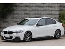 BMW/BMW 340i Mスポーツ 鍛造19AW 車高調 レムスマフラー