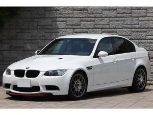 BMW M3 M3 BBS鍛造18インチAW ビルシュタイン車高調 ROTORAブレーキ カーボンリップスポイラー TVチューナー リアビューカメラ