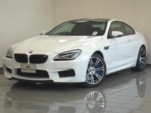 BMW M6 サキールオレンジレザー ハーマンカードンスピーカー