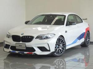 BMW M2 コンペティション Mパフォーマンスキット