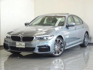 BMW 5シリーズ 523d Mスポーツ セレクトパッケージ ハイラインPkg