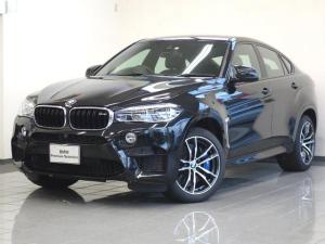 BMW X6 M ベースグレード  ブラックレザー