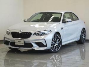 BMW M2 コンペティション