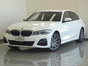 BMW 3シリーズ 330e Mスポーツ アンビエントライト ハイビームアシスタント パーキングアシスタント HiFiスピーカー コンフォートアクセス