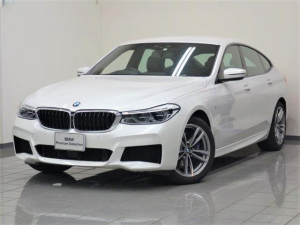 BMW 6シリーズ 630i グランツーリスモ Mスポーツ ブラックレザ- コンフォートアクセス アダプティブLEDヘッドライト ドライバ-アシストプラス パ-キングアシストプラス フロントリヤシ-トヒ-タ- コンフォートアクセス 19インチAW