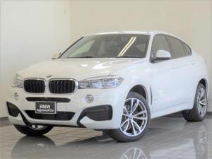 BMW X6 xDrive 35i Mスポーツ Mスポーツ ブラック・レザー 20インチMライト・アロイホイルダブルスポーク リア・ビューカメラ トップ・ビューカメラ ヘッド・アップディスプレイ ドライバーズ・アシスト シートヒーター