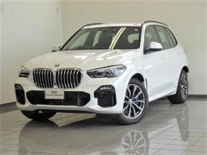 BMW X5 xDrive 35d Mスポーツ ブラックレザー パーキングアシストプラス コンフォートアクセス アクティブクルーズコントロール リヤビューカメラ ハイビームアシスタント ヘッドアップディスプレー 20インチMライトアロイホィール