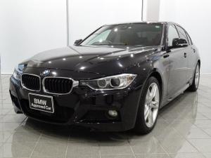 BMW 3シリーズ 320i Mスポーツ 18インチMアロイホイール レザーダコタコーラルレッド リヤビューカメラ コンフォートアクセス 電動フロントシート フロントシートヒーティング アクティブクルーズコントロール ドライバーアシスト