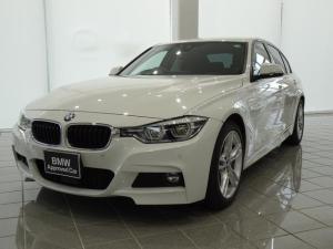 BMW 3シリーズ 320i Mスポーツ 18インチMライトアロイホイール リヤビューカメラ コンフォートアクセス アクティブクルーズコントロール レーチェンジワーニング フロント電動シート フロントシートヒーティング ドライバーアシスト