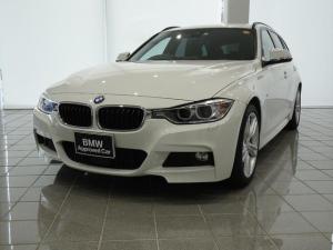 BMW 3シリーズ 320dツーリング Mスポーツ 18インチMアロイスタースポーク400 リヤビューカメラ コンフォートアクセス アクティブクルーズコントロール フロント電動シート ドライバーアシスト パークディスタンスコントロール iDriveナビ