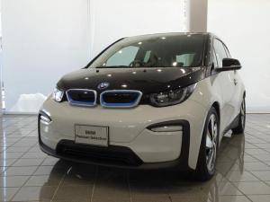 BMW i3 エディションジョイ+ 19インチBMWタービンスタイリング429 リヤビューカメラ コンフォートアクセス サンプロテクションガラス フロントシートヒーティング ドライバーアシストプラス パークディスタンスコントロール