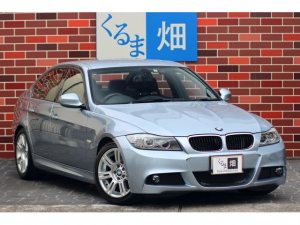 BMW 3シリーズ 320i Mスポーツパッケージ 後期直噴170馬力モデル