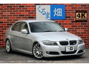 BMW 3シリーズ 325i ハイラインパッケージ 直6エンジン BBS18インチ H&R製ダウンサス