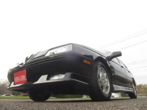 アルファロメオ アルファ164 S 164S 左ハンドル 5速マニュアル レザーシート スラインディングルーフ レーダー バックカメラ ETC