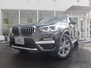 BMW X3 xDrive 20d Xライン ハイラインPKG  特撰車