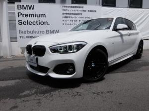BMW 1シリーズ 118i Mスポーツ エディションシャドー