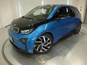 BMW i3 アトリエ レンジ・エクステンダー装備車 ワンオーナー車 下取り車 1年保証