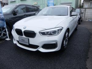 BMW 1シリーズ M140i